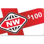 New World 100 NZD Physical Gift Card Express Delivery