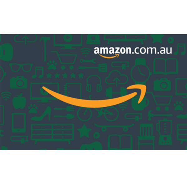Amazon AUD Digital Gift Cards Email Delivery 2